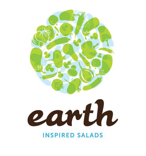 Earth Inspired Salads