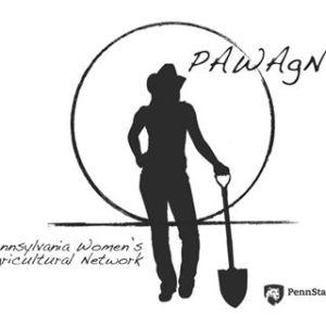 PA WAgN logo