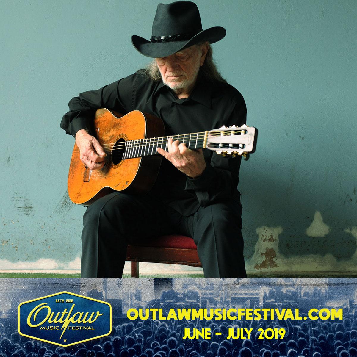 2019 Outlaw Music Festival