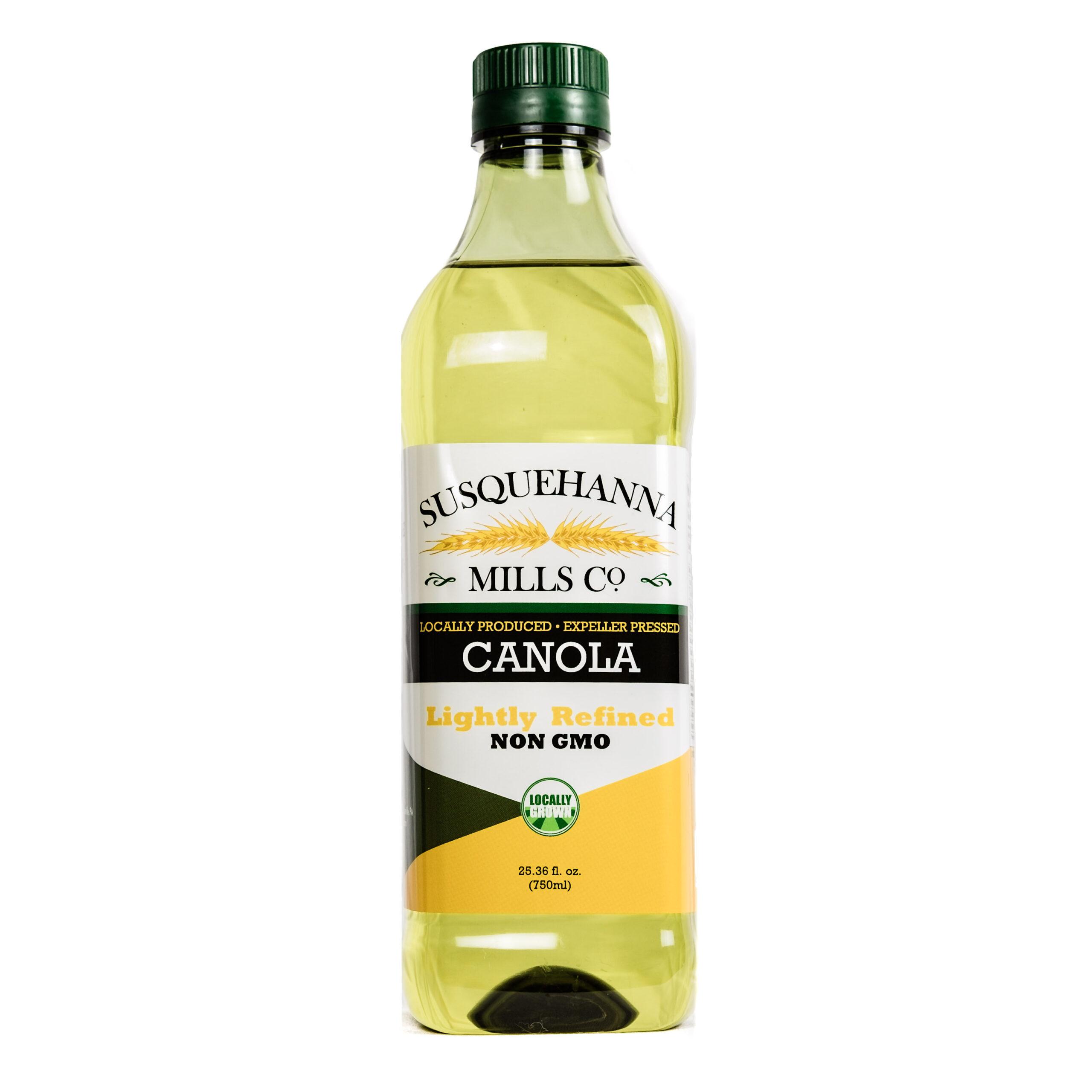 non-GMO Canola Oil