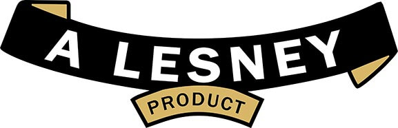 A Lesney Product