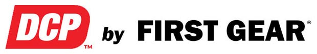 DCP by First Gear Logo