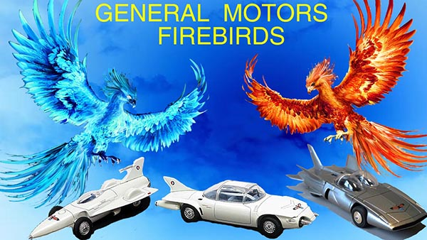 General Motor, Decades Ahead of Their Time
