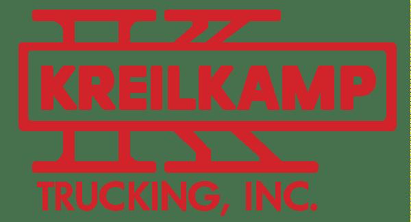 Kreilkamp Trucking Logo