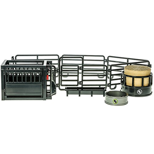 Big Country Toys Small Ranch Combo