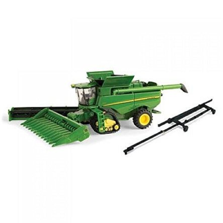 John Deere Farm Toy
