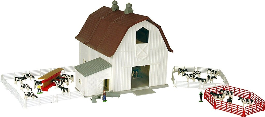 farm country playset