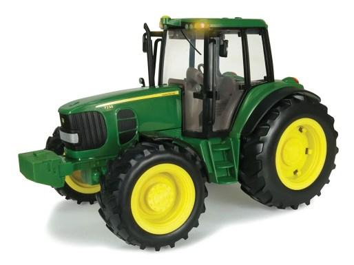 Ertl big farm toy