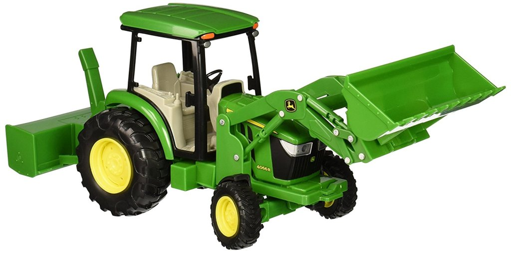 1/16 Utility Tractor