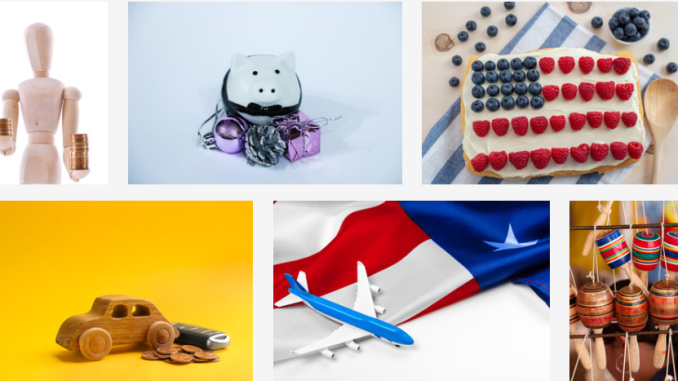 Wooden toy manufacturers usa