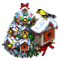 Farmville Winter Badger Quest Reward 4