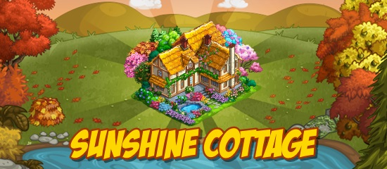 FV Sunshine Cottage