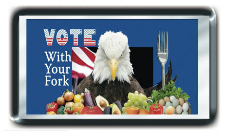 vote with your fork