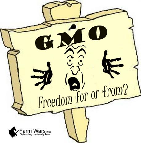 GMO Freedom