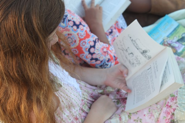 4 ways to encourage your tween girl: a deeper relationship with God