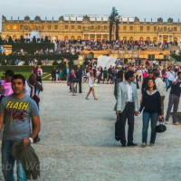 Palace at Versailles - Part Three