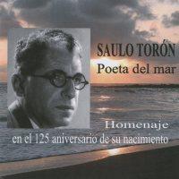 """Audiovisual """"Saulo Torón, poeta del mar"""" en mdC"""
