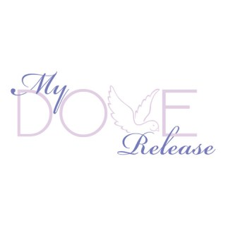 The Dove Release Custom Logo Brand Creation