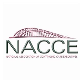 NACCE custom logo