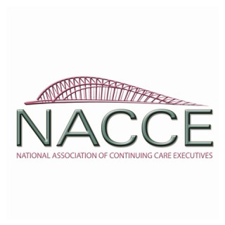 NACCE custom logo Brand Creation