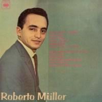 ROBERTO MULLER (Capa)