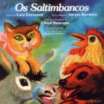 1977 Os Saltimbancos