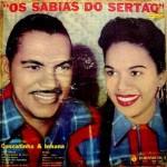 1958 Os Sabiás do Sertão