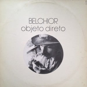 Objeto Direto, 1980, Belchior