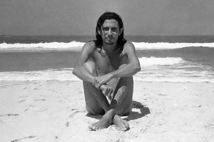 Torquato Neto (1944-1972) - foto João Rodolfo do Prado/Divulgação