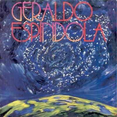 """Em 1991, o irmão mais velho que ficou em Campo Grande lançou """"Geraldo Espíndola"""", com versões de autor para """"Cuñataiporã"""", """"Quyquyho"""" e """"Deixei Meu Matão"""""""