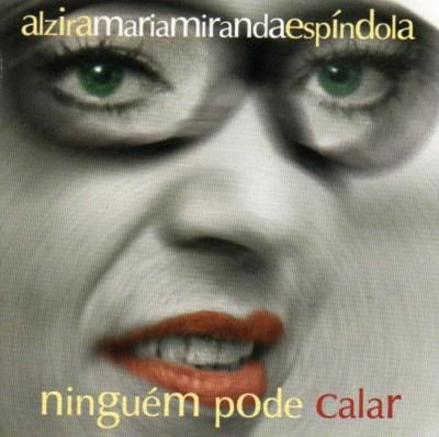 """Em """"Ninguém Pode Calar"""" (2000), AMME canta composições de Maysa (1936-1977), como """"Meu Mundo Caiu"""", """"Resposta"""" e """"Ouça"""""""