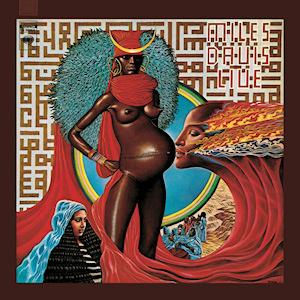 """""""Live-Evil"""" (1971) é o disco de Miles Davis que contém três composições de Hermeto Pascoal"""
