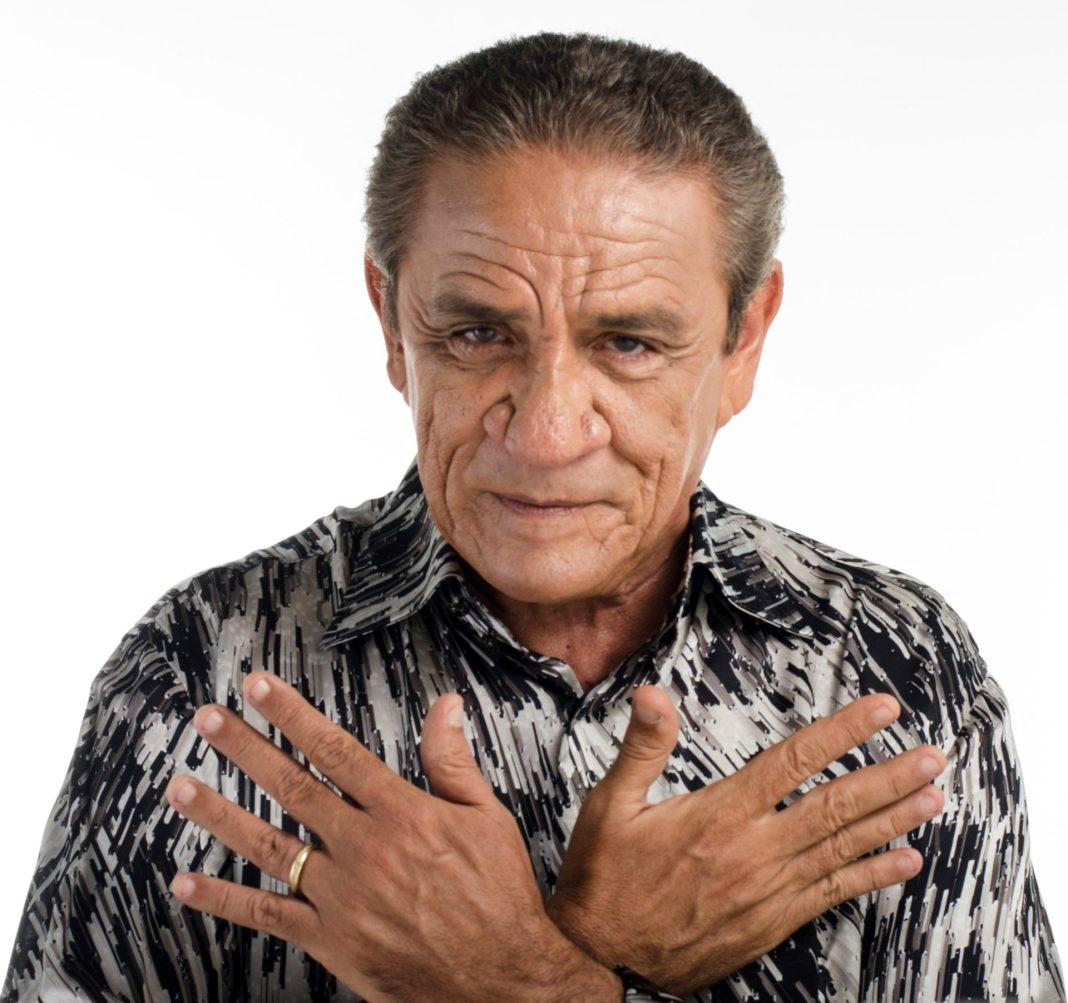 Zé Ramalho completa 70 anos e lança