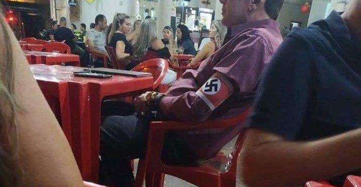 O nazista de Unaí