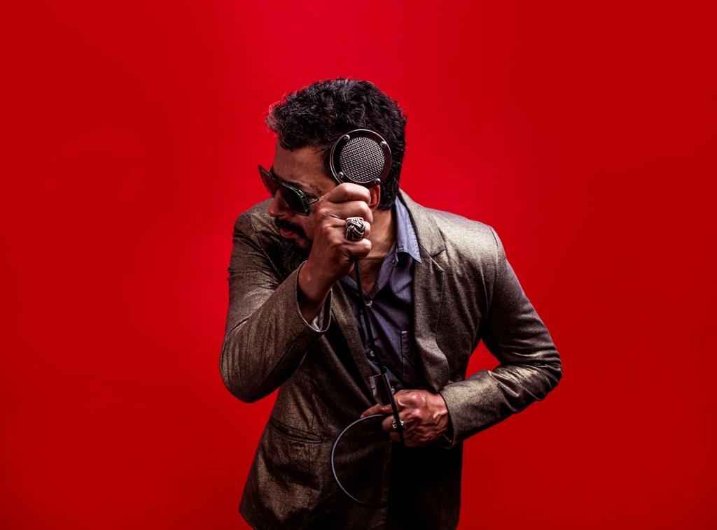 Single anuncia disco em que Jorge du Peixe se dedica a repertório de Luiz Gonzaga. Foto: José de Holanda/ Divulgação