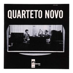 """""""Quarteto Novo"""" (1967)"""