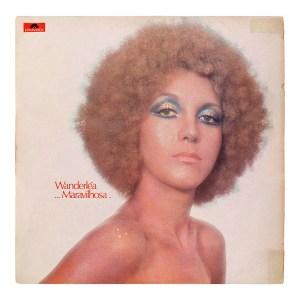 "Wanderléa, ""...Maravilhosa."" (1972)"