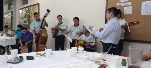 El COVID entre seminaristas y sacerdotes de Tampico