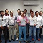 Firman colaboración IP de Tampico y Tuxpan