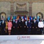 AMLO encabezará reunión de la CELAC en CDMX este 18 de septiembre