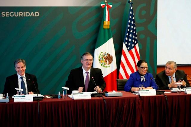 Iniciativa Mérida y el Entendimiento Bicentenario