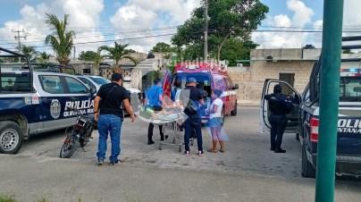 Cuarto ataque armado en Cancún