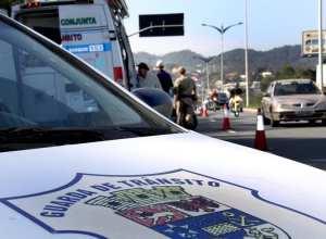 As regras mais rígidas para o Código de Trânsito foram estabelecidas pela Lei n.º 13.281 , sancionada em maio deste ano - foto de Marcelo Martins