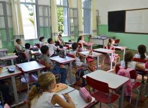 Escolas do município afetadas por paralisação (Eraldo Schnaider - PMB)