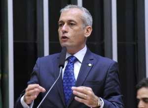 João Paulo Kleinubing (Luis Macedo / Câmara dos Deputados)