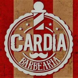 Barbearia Cardia. Acesse no Facebook