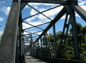 Ponte de Ferro - foto de Marcelo Martins