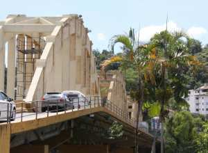 Ponte dos Arcos (Marcelo Martins/PMB)