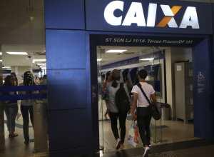 Calendário de saque de R$ 1045 do FGTS irá até o meio de novembro - foto de José Cruz/Agência Brasil