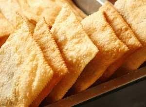 O pastel será vendido por R$ 4 a unidade ou R$ 10 o combo com três pasteis